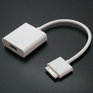 Offer iPad/iPhone HDMI Adapter