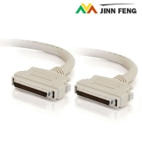 SCSI-3 MD68 M/M CABLE (LATCH CLIP)