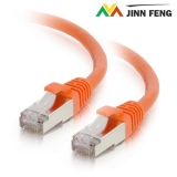 CAT6 SNAGLESS SHIELDED (STP) NETWORK PATCH CABLE